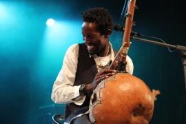 Pedro Kouyaté_concert